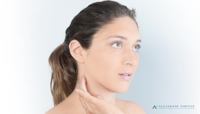Cirugía <br> Estética Facial