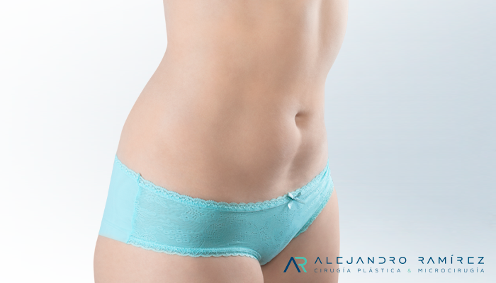 Abdominal surgery or Abdominoplasty