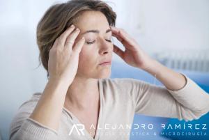 cirugia de la migraña dr alejandro ramirez