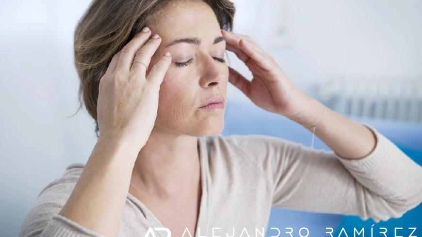Cirugía de la migraña: